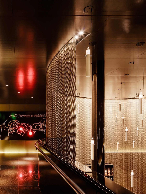 The Dolder Grand Bar